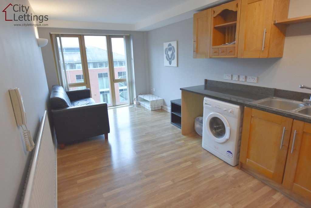 Very popular 2 double bed apartment