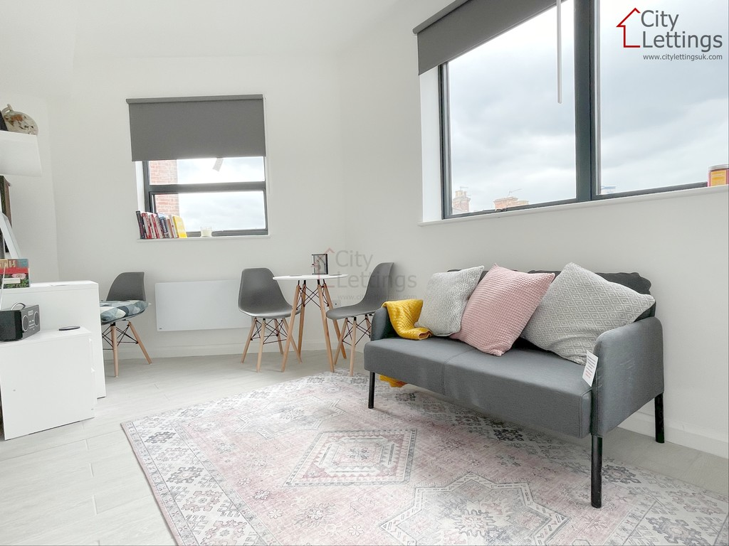 Brand new self contained studio apartment