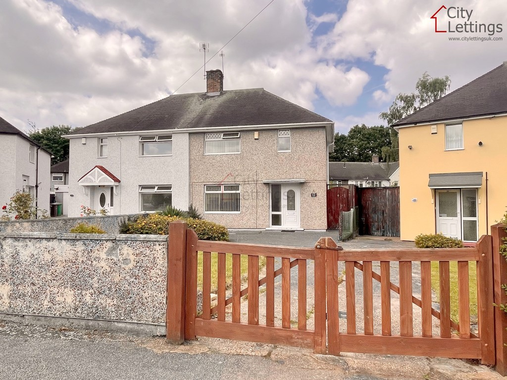 Large 3 double bedroom house
