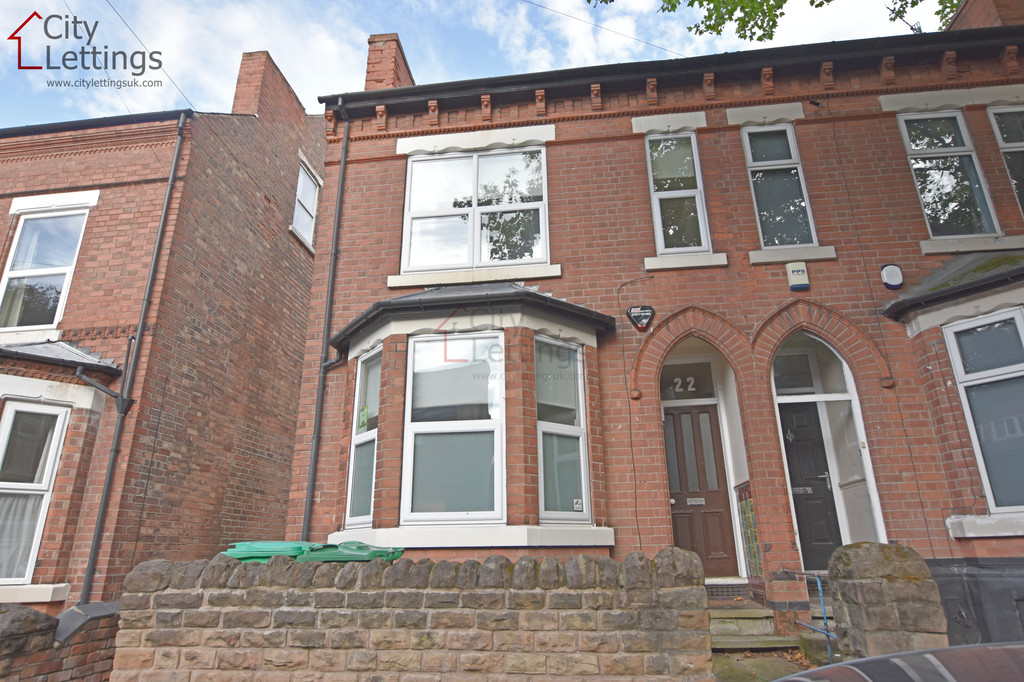 Ideally located 4 double bed house