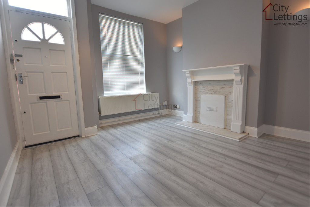 Newly refurbished mid terraced house