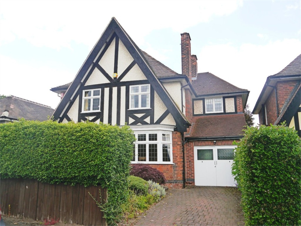 Exceptionally well presented 4 bed house